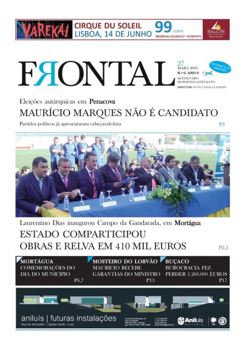 forntal
